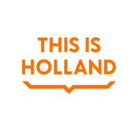 Logo This is Holland