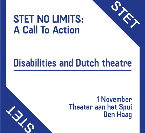 STET NO LIMITS: A Call to Action